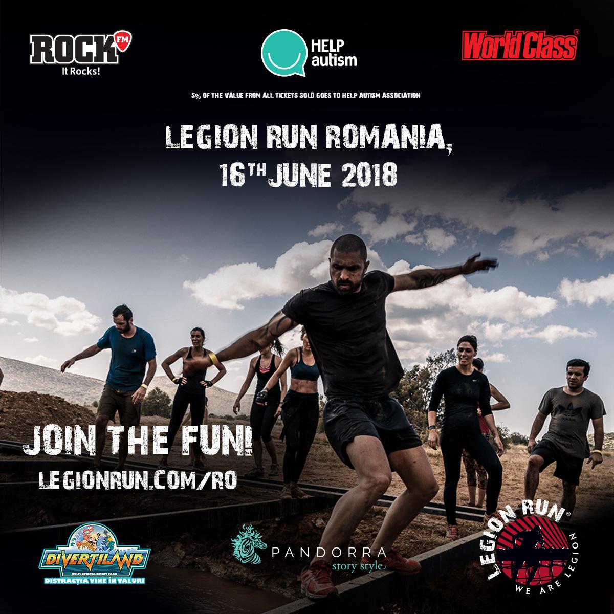 legion 2